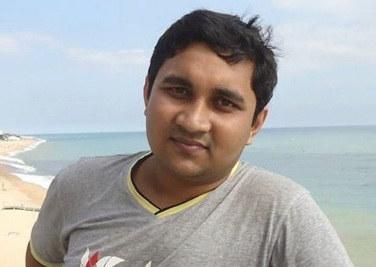 Mosarraf Hossain has joined to The Asia Foundation