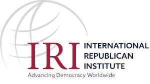 International Republican Institute [IRI]