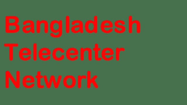 Bangladesh Telecenter Network (BTN)