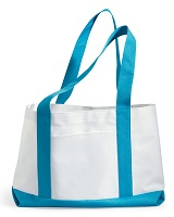 P & O Cruiser Tote Bag
