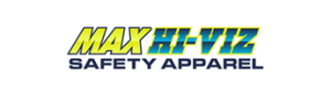 Max Hi Viz Safety Apparel Logo