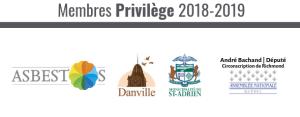 Bannières Membres privilège 1