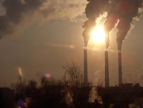 Fossil Fuels To Dominate World Energy Use Through 2040