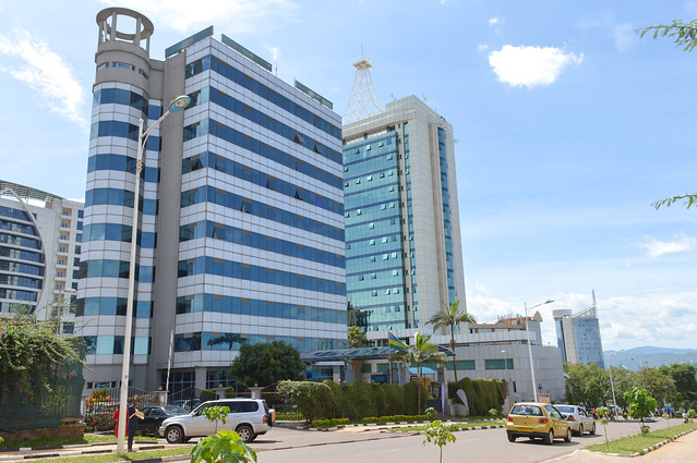 Kigali: The Cleanest City in Africa