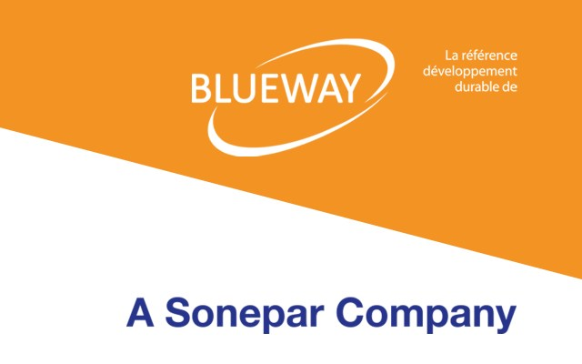 Blueway - A sonepar Company