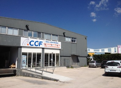 Photo Agence Marseille CCF