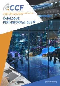 Catalogue Péri-Informatique 3.0 CCF