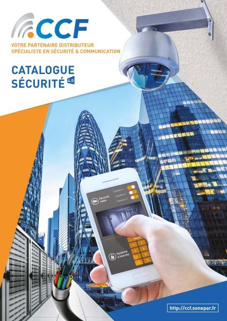 Catalogue Sécurité 4.0