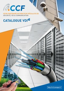 Catalogue VDI 3.0