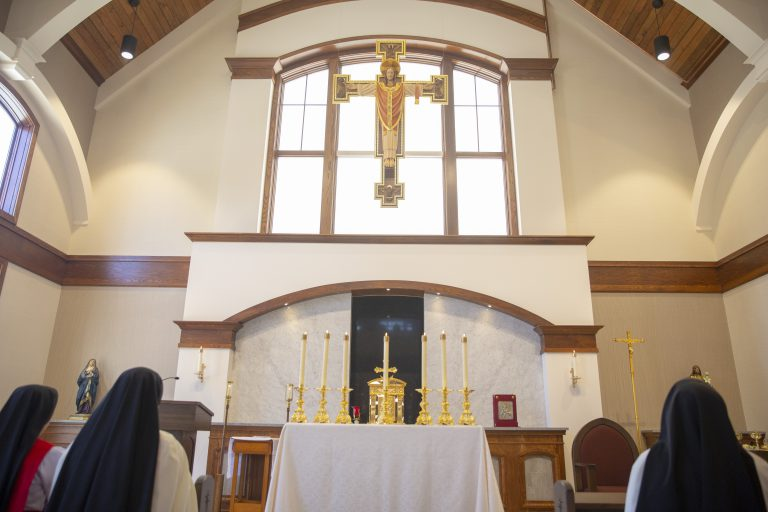 Foundation News - The Perpetual Adoration Sisters Invite You! | The