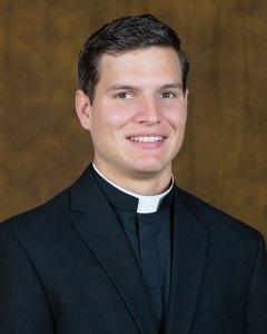 Deacon Jeffery Schulte