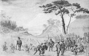peinture-j-brunet-3-guerre-civile-1869