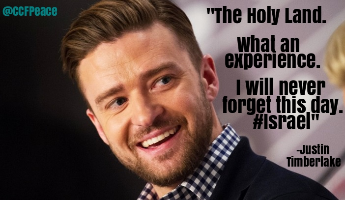 Justin Timberlake meme
