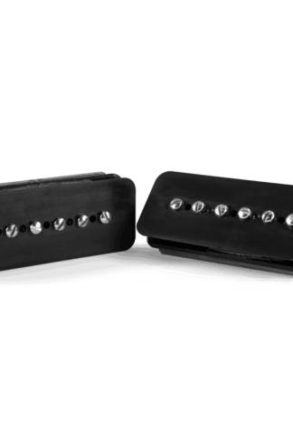 Lindy Fralin P-90 Replacement Pickup Set