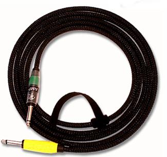 pete cornish HD guitar cable