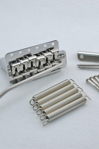 Callaham Vintage Narrow Strat Bridge Assembly - Limited Production -