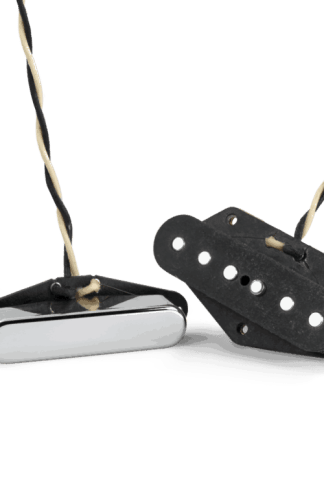 Lindy Fralin Stock Replacement Pickup Set for Tele