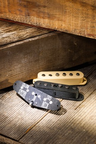 Lollar Special S Series Replacement Pickup Set for Strat