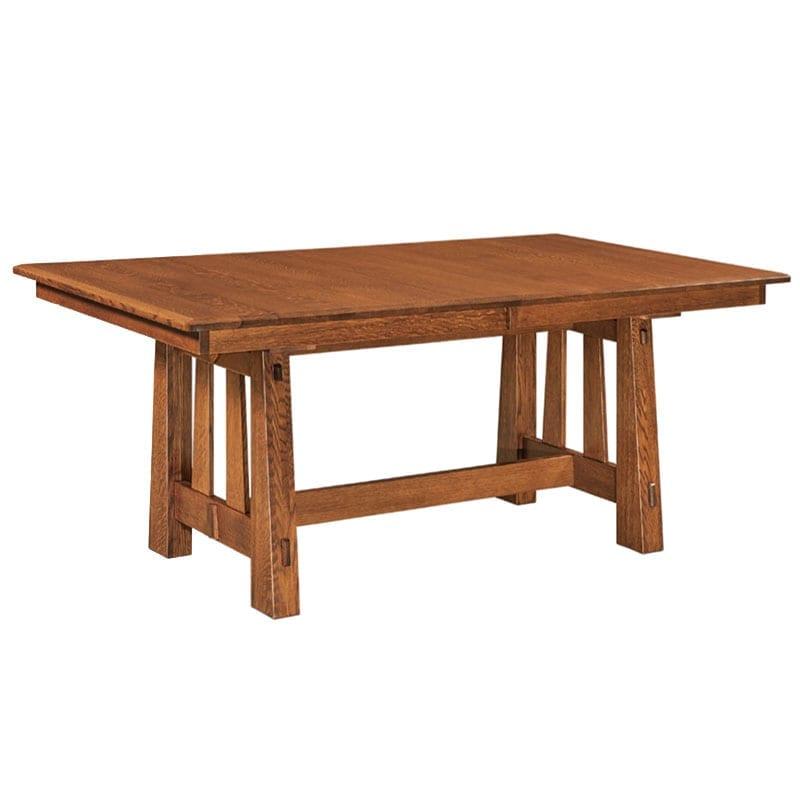 Fremont Trestle Table