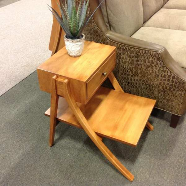 Brady Side Table