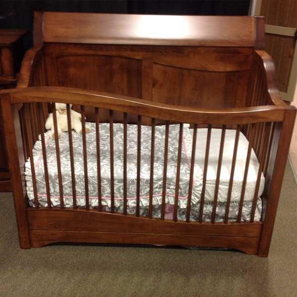 Tanessah Crib