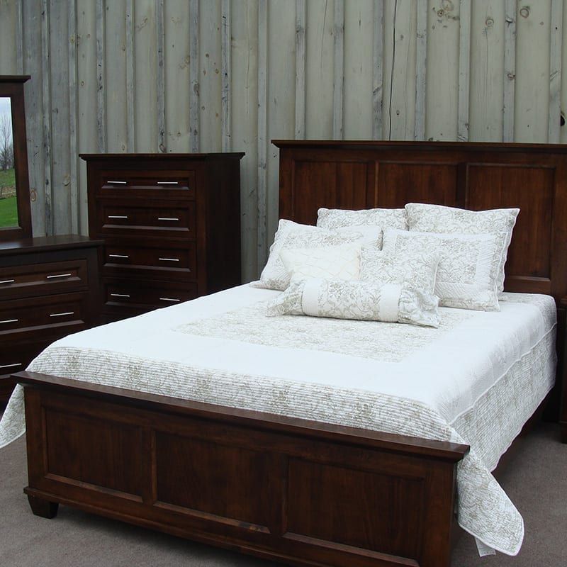 Algonquin Bedroom Suite