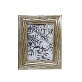 Silver photo frames L