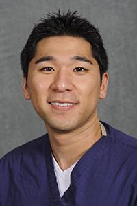 James Hwang, MD
