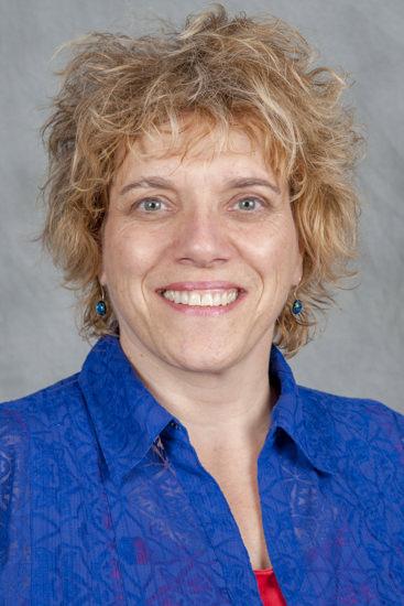 Nancy Rubin, PsyD