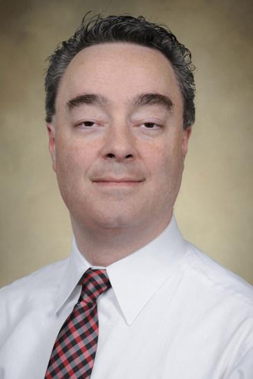Brian Gannon, MD
