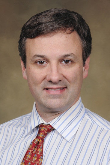 Andrew Harrell, MD