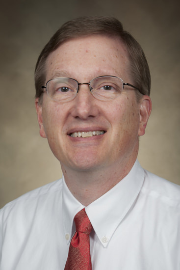 C. Edward Geno, MD