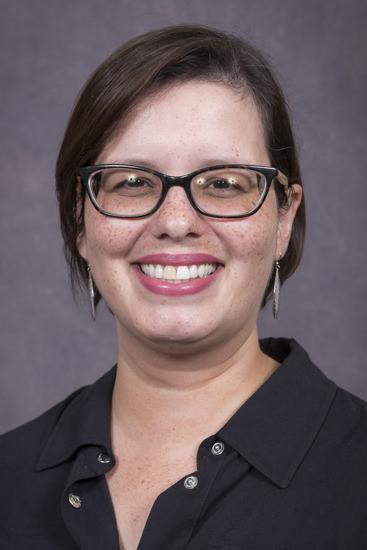 Mercedes Morales-Aleman, PhD