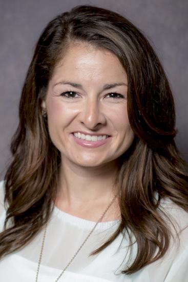 Katie Gates, MD