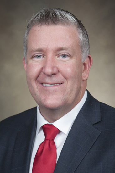 Cecil Robinson, PhD