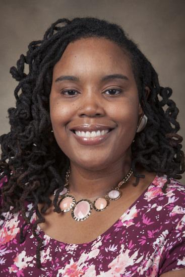 Katie Muhammad-Reed, MD