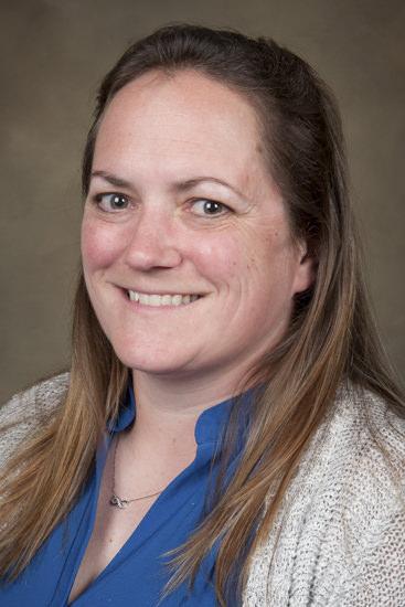 Rachel Rackard, Md