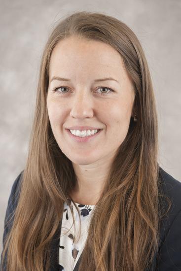 Vanessa Hamby, MD