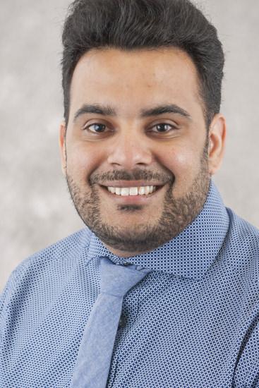 Amrit Sidhu, MD