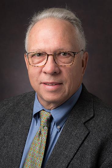 Gregg Bell, PhD
