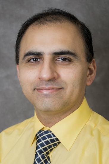 Mansoor Mehmood, MD