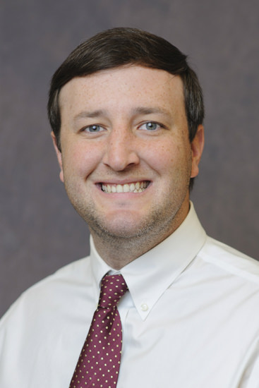 Cory Luckie, MD