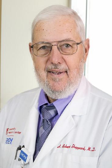 Robert Sheppard, MD