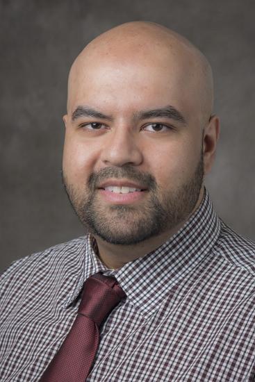 Nadeem Ali, MD