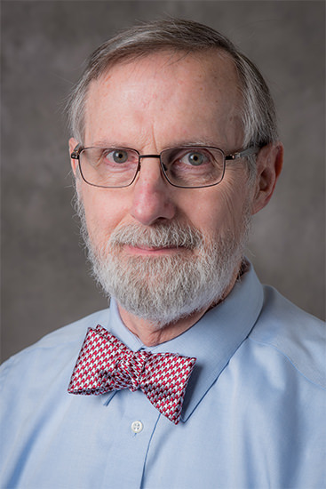 Robert Osburne, MD