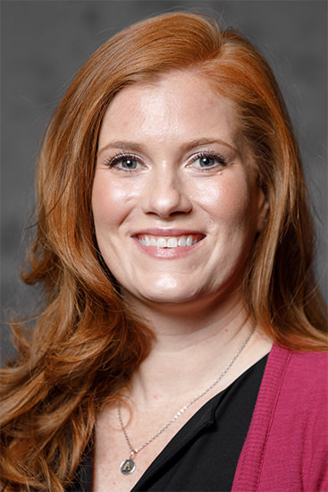 Randi Henderson-Mitchell, PhD