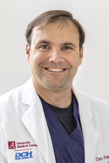 Cameron Paisley, MD