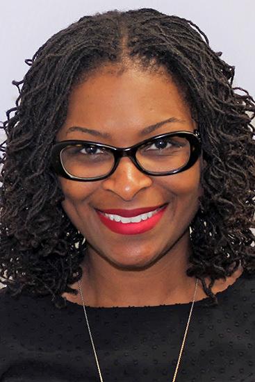 Kirsten Henry, MBA