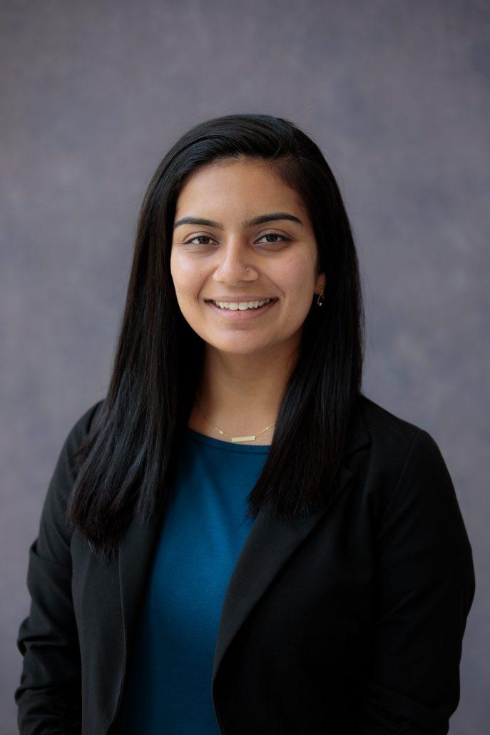 Aishwarya Daniels, MD