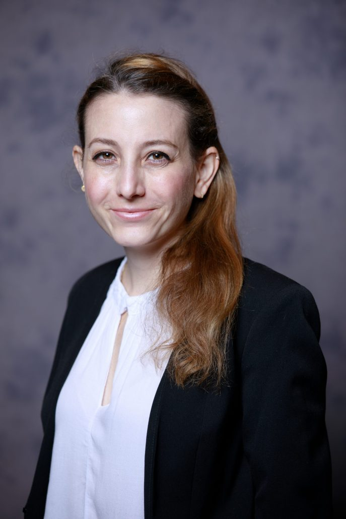 Eliana Costantino Burgazzi, MD